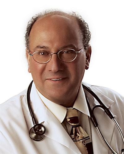 Dr. Mark Vinick