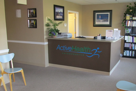 Active Health Chiropractic Welcome You!
