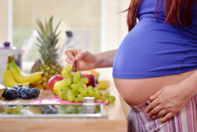 Preparing for a Healthy Pregnancy