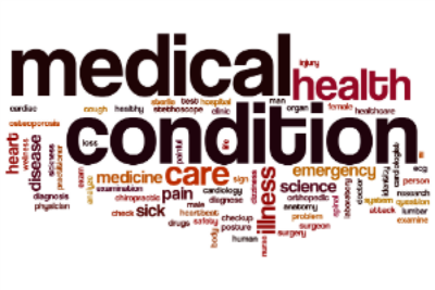 Why Medical Conditions Respond