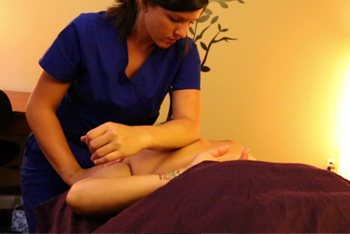 Massage Therapy as a Way of Life
