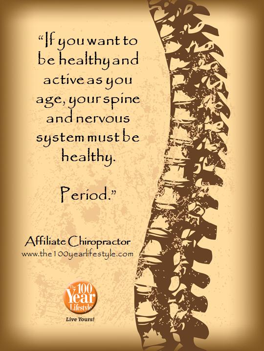 Choosing a Chiropractor?