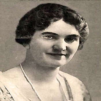 Women's History Month: Mabel Palmer