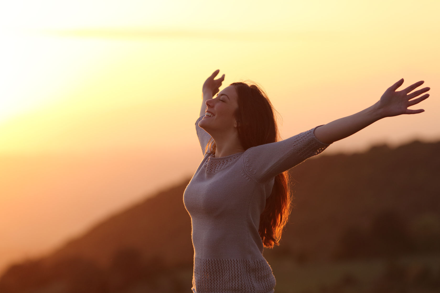 Health Care Values of Stressless People