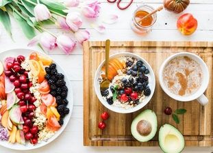 6 of the Best Foods and Drinks to eat after exercising