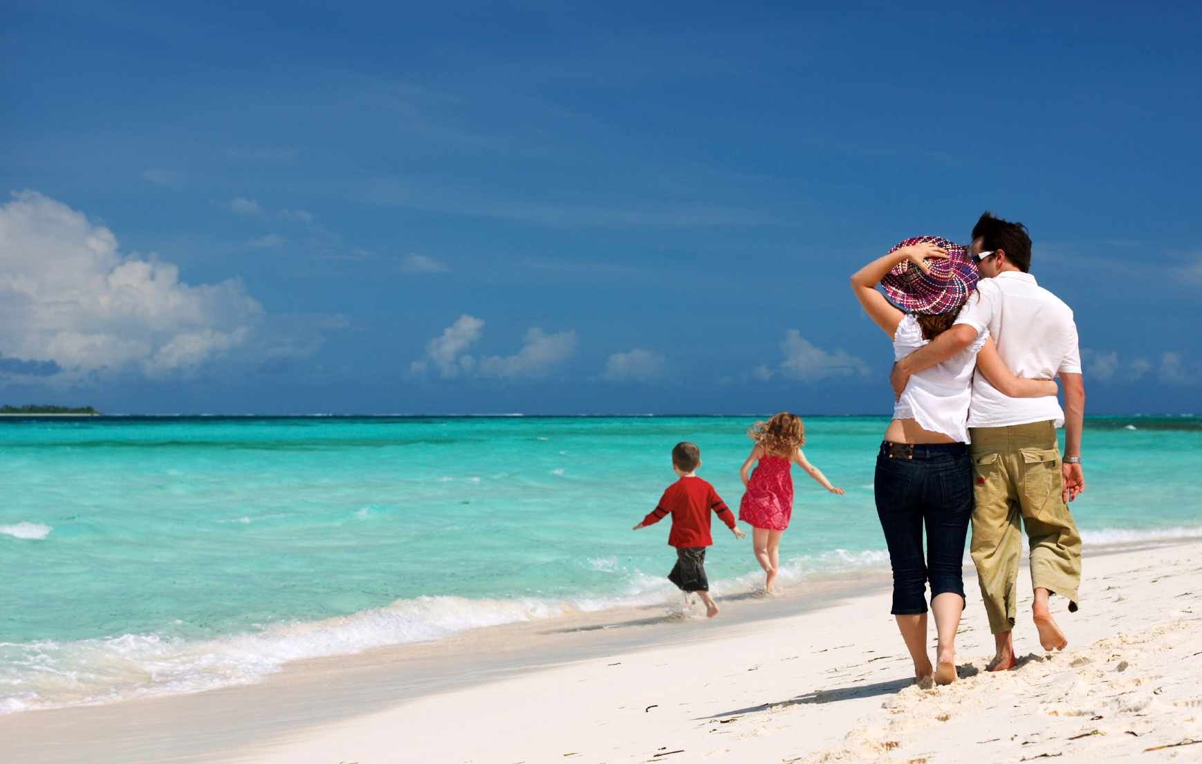 4 Ways Vacation Improves Your Health & Life