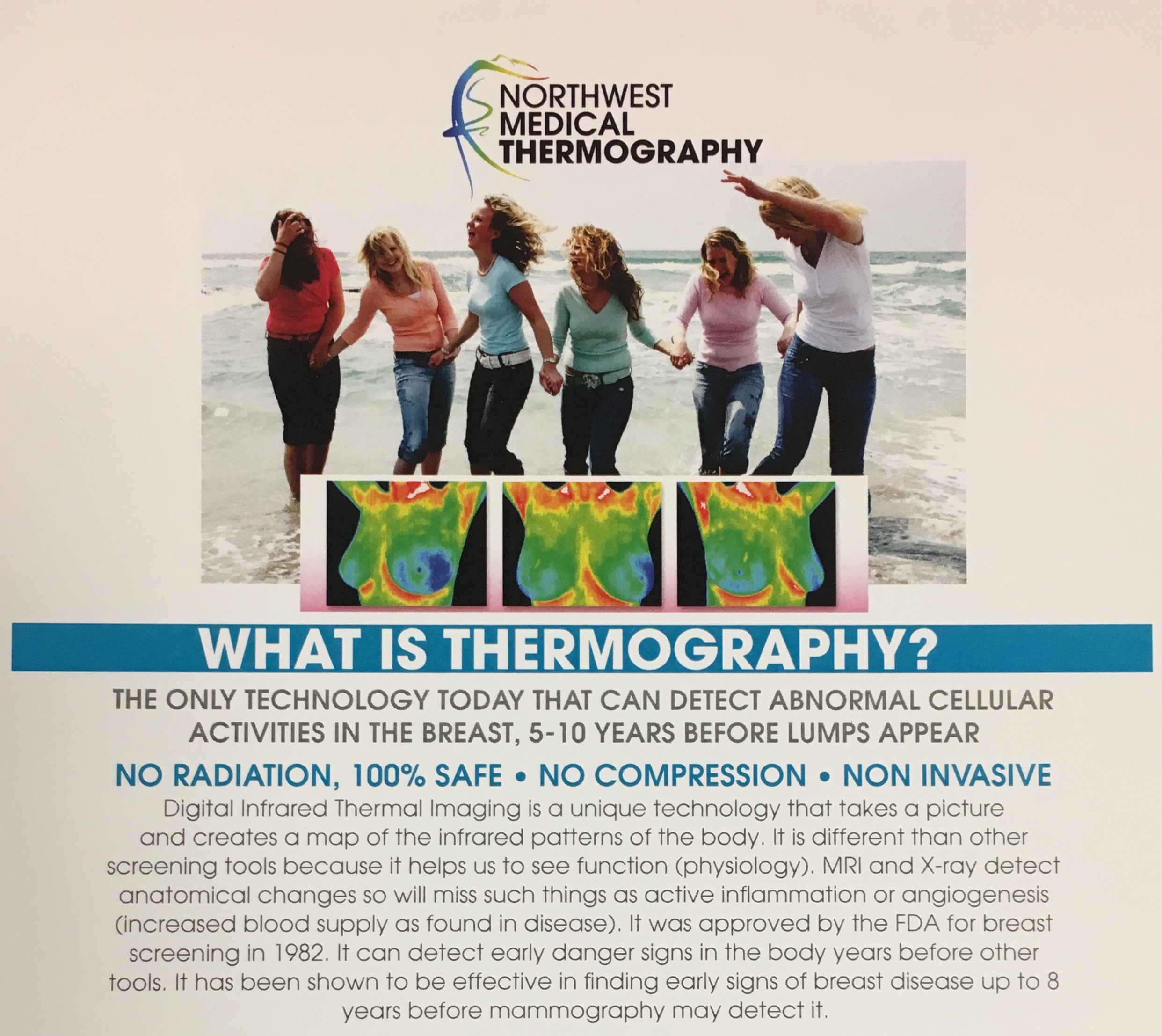 Northwest Medical Thermography at North Point Chiropractic