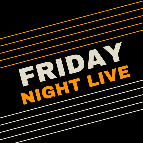 Friday Night Live - Spine & Nervous System Screening