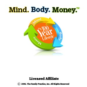 Mind. Body. Money. EVENT