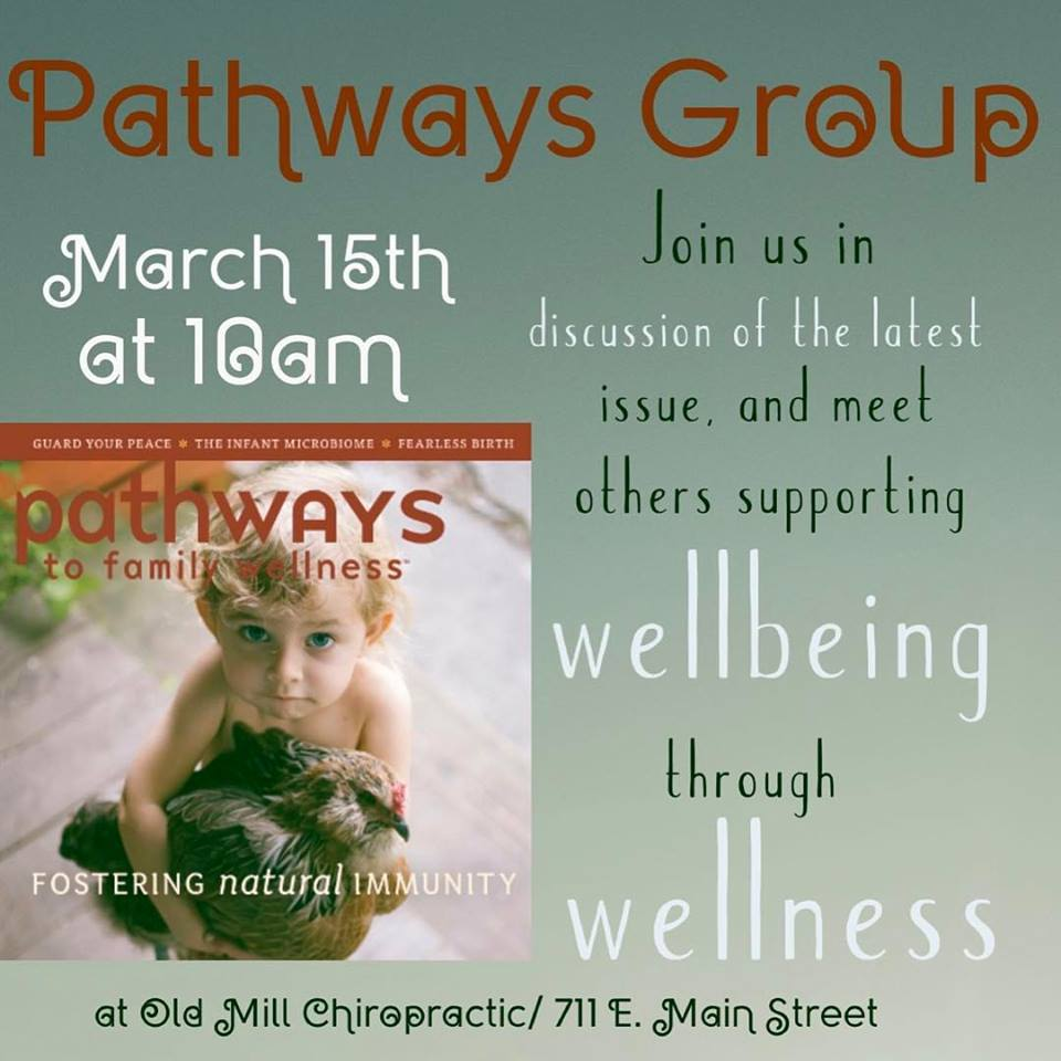 Pathways Connect: Empowering families through community