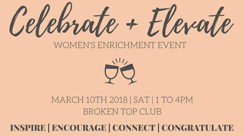 Celebrate and Elevate Women