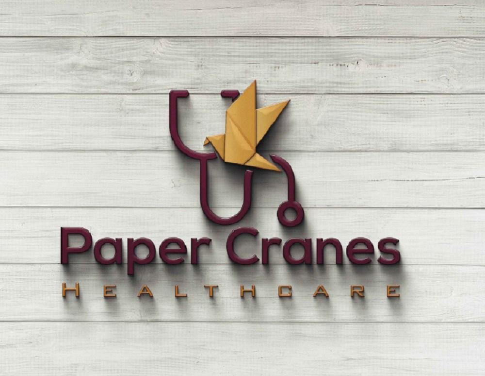 Paper Cranes Healthcare