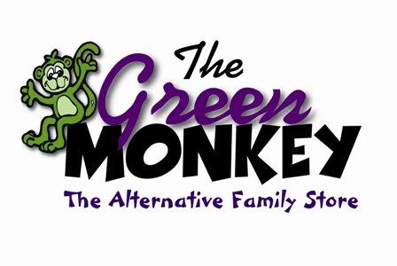 The Green Monkey at Royal Mart