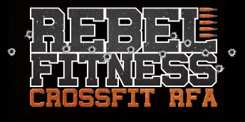 Rebel Fitness Crossfit RFA