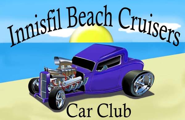 Innisfil Beach Cruisers - Car Club