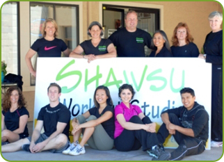Los Altos Health and Fitness