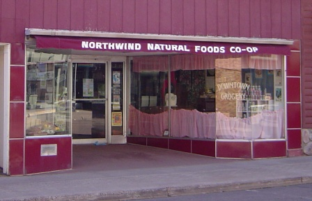 Northwind Natural Foods Co-op