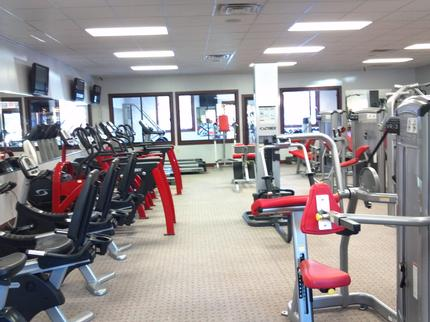 Snap Fitness Ironwood