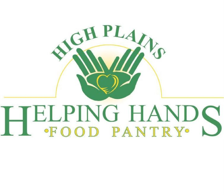 Community partners dr robert palmer and dr francine for Helping hands pantry contact