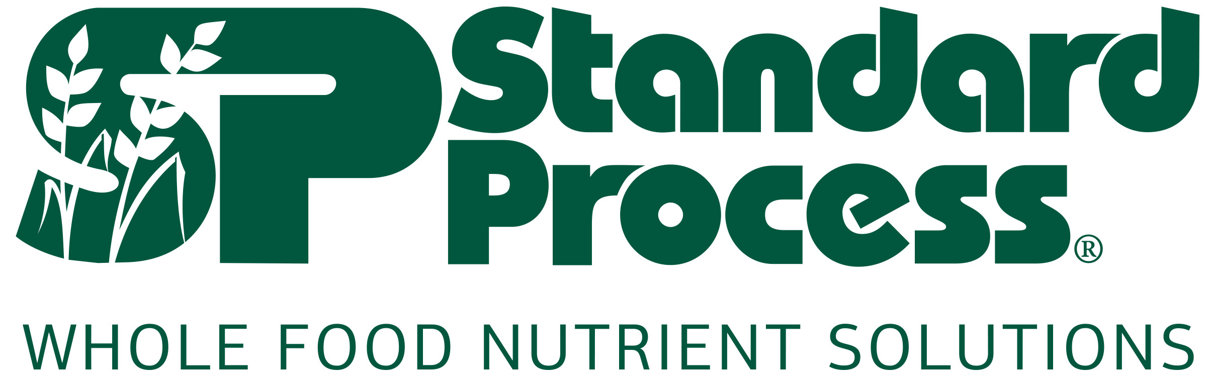 Standard Process Whole Food Nutrition
