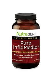 NutraGEN - Pure InflaMedix