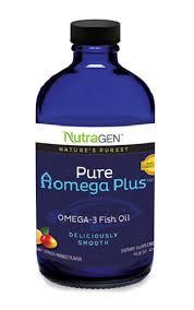 NutraGEN - Pure Ωomega Plus