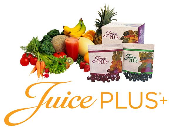 Juice Plus+, The Next Best Thing to Fruits and Vegetables!
