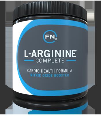 L-Arginine Complete with L-Arginine, L Citrulline, Resveratrol, and Astaxanthin