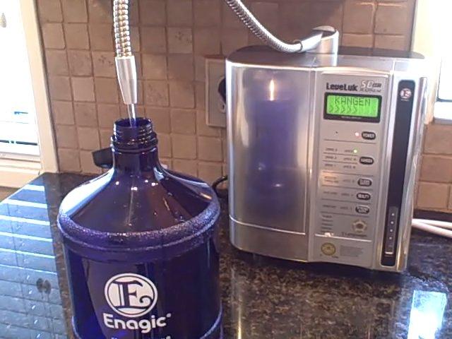 Kangen Water ® by Enagic