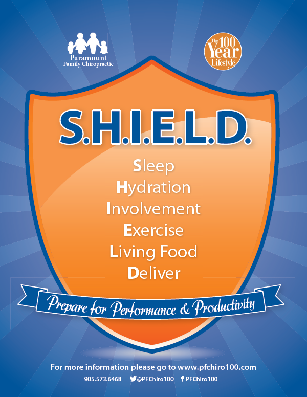 S.H.I.E.L.D Lectures, Groups & Wellness Consulting