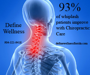 Chiropractic Care for Auto Accident Injuries