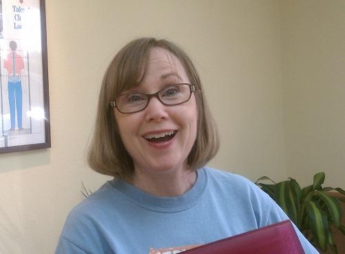 Sue Reimer