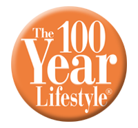100 Year Lifestyle Logo